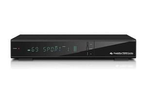 AB CryptoBox 752HD Combo DVB-S2, DVB-T